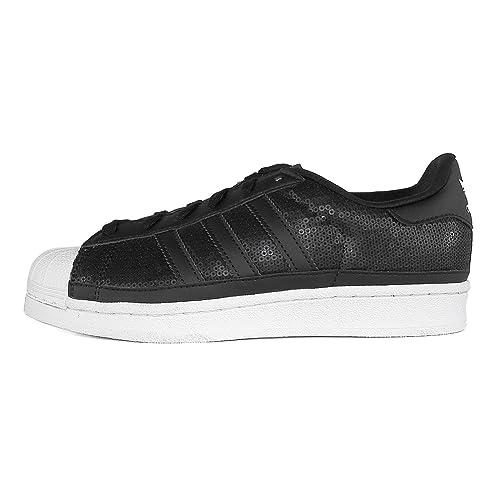 adidas Originals Superstar, Mujer Sneakers, Color, Talla 38: Amazon.es: Zapatos y complementos