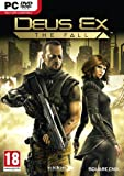 Deus Ex: The Fall (PC DVD) [UK IMPORT]