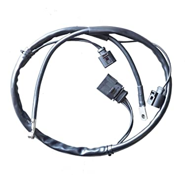 Amazon.com: ADVANCE IGNITION Charging System Alternator Wiring Harness  Compatible with Volkswagen 99-04 Golf 1.8L 2.0L 1J0971349FN New 1999 2000  2001 2002 2003 2004: AutomotiveAmazon.com