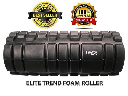Elite Trend HQ Foam Roller