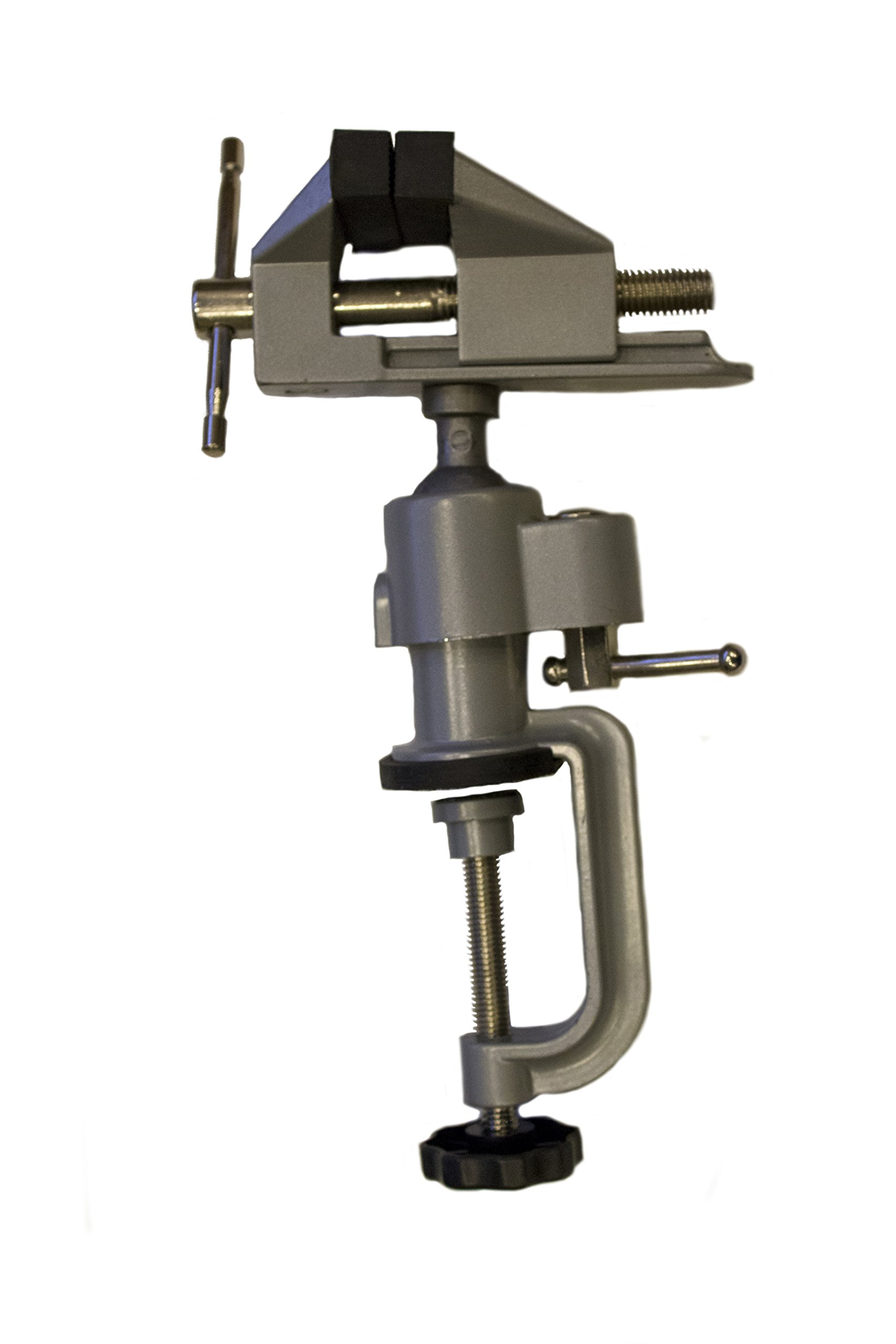 Yost Tools MVC-3 3'' Aluminum Vise