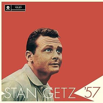 Stan Getz '57 (180g) [12 inch Analog]