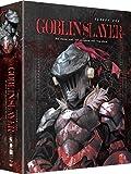 Goblin Slayer Season 1 Dvd / Blu-ray Combo (limited Edition)