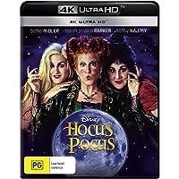 Hocus Pocus (4K)