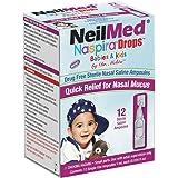 NeilMed Naspira Drops, 0.16 Pound