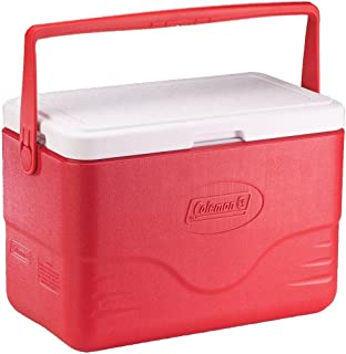 product image for Coleman 28-Quart Cooler With Bail Handle