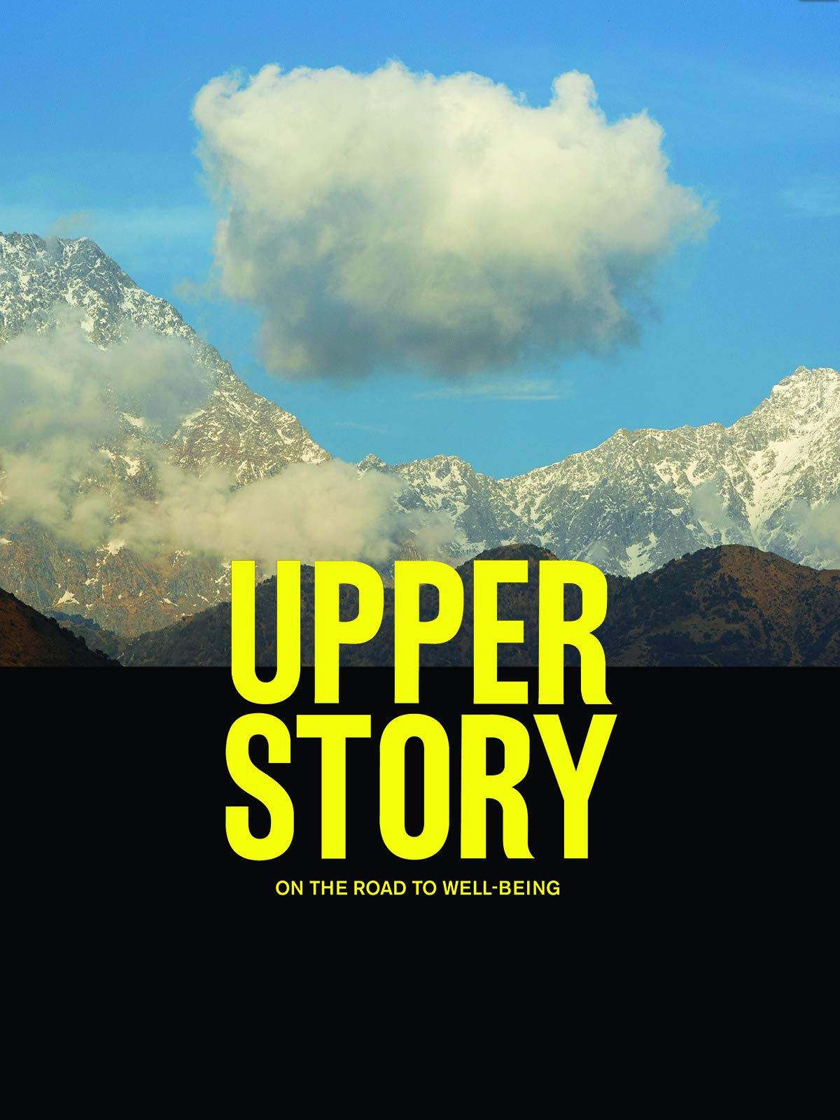 Upper Story - On the road to well-being on Amazon Prime Video UK