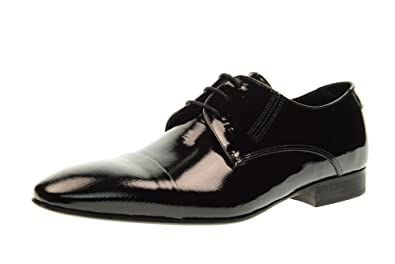 Stringed Man Shoes 16521