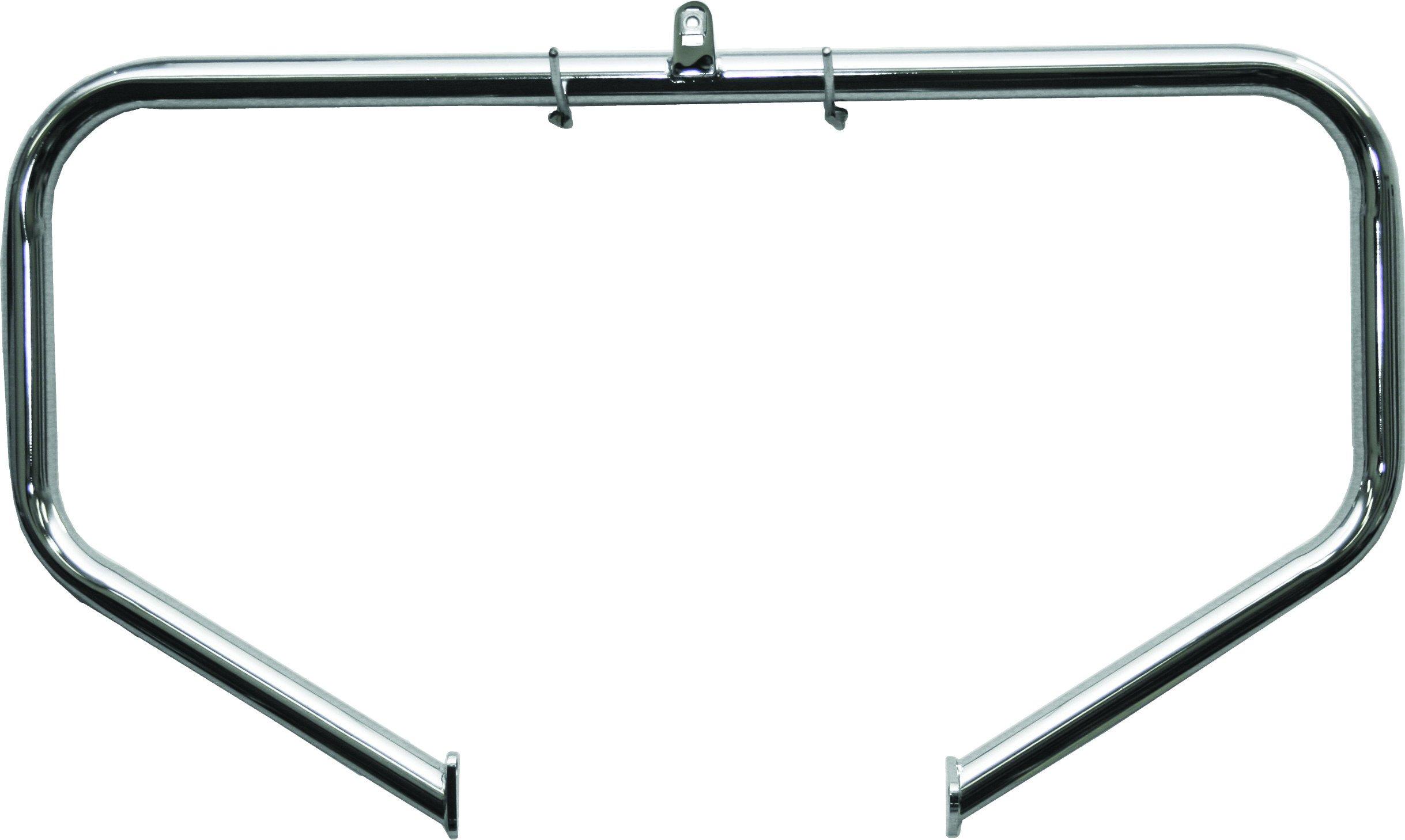 LINDBY 1403 Unibar (Oem Style 97-16 Flht Touring Models Chrome)