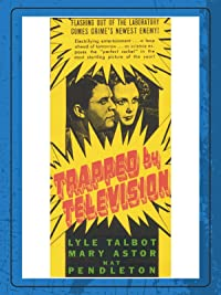 Amazon.com: Trapped By Television: Sinister Cinema: Amazon ...