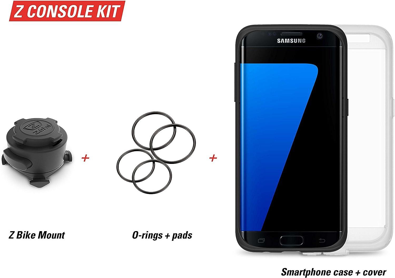 Zefal Z-Console Soporte Smartphone para Samsung S7 Edge, Unisex ...