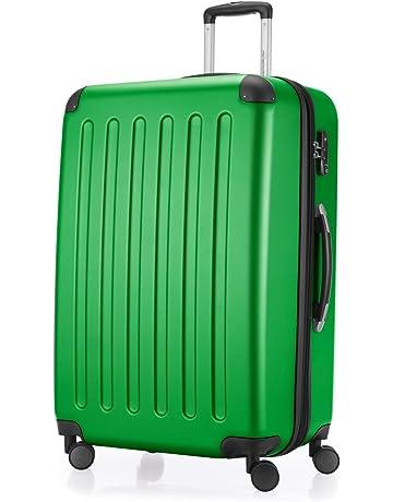 b5d57d9ffaca54 HAUPTSTADTKOFFER - Spree - Hartschalen-Koffer Koffer Trolley Rollkoffer  Reisekoffer Erweiterbar, TSA, 4