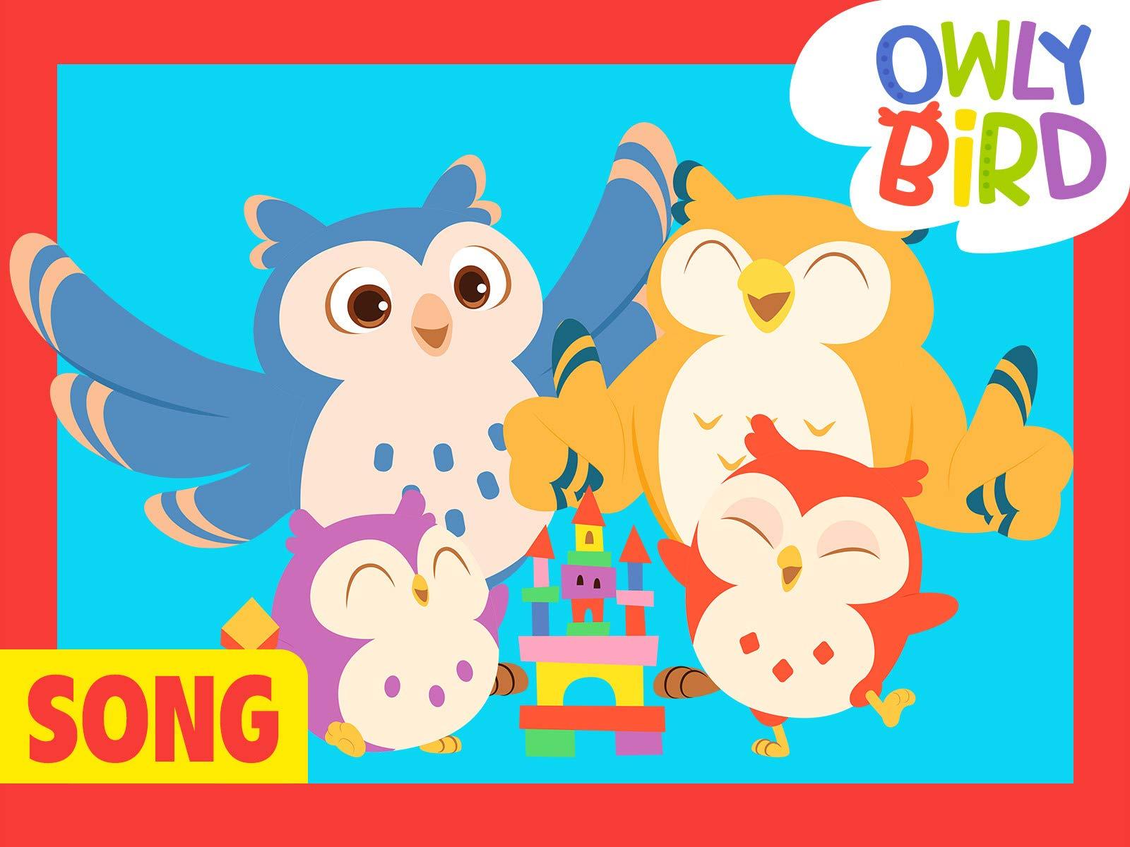 OwlyBird : Songs & Stories for Kids