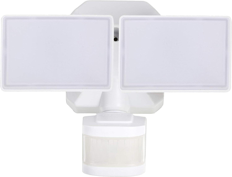 [DIAGRAM_1CA]  Dusk-to-Dawn Security Lights with Motion Sensor, 5000K Daylight White, ETL  Certified, IP65 Outdoor, 110V 120V Dual-Head Rotatable LED Flood Light for  Porch, Garage, Yard, Driveway, EMANER - - Amazon.com | Light Wiring Diagram 110v Driveway |  | Amazon.com