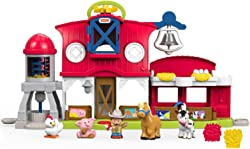 Top 10 Best Farm Animal Toys For Toddlers (2021 Reviews & Buying Guide) 1