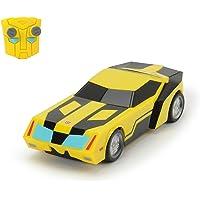 Transformers Bumblebee Rc Turbo