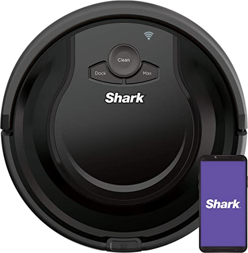 Shark ion robots are easy to use and troubleshoot