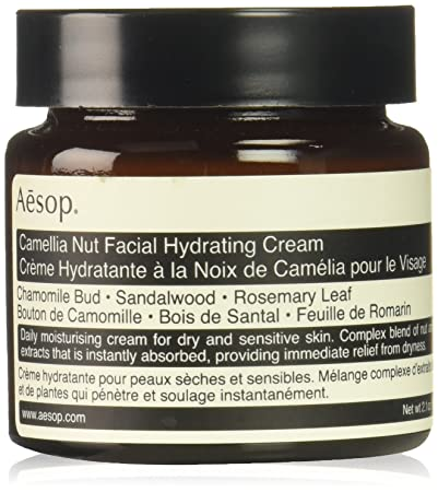 Aesop facial cream are absolutely
