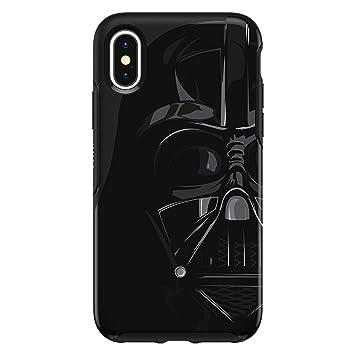 coque iphone xr dark vador