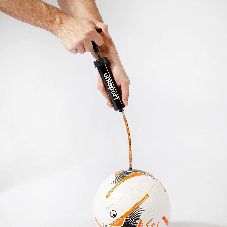 uhlsport Metal Hinchador de Balones, Unisex: Amazon.es: Deportes y ...