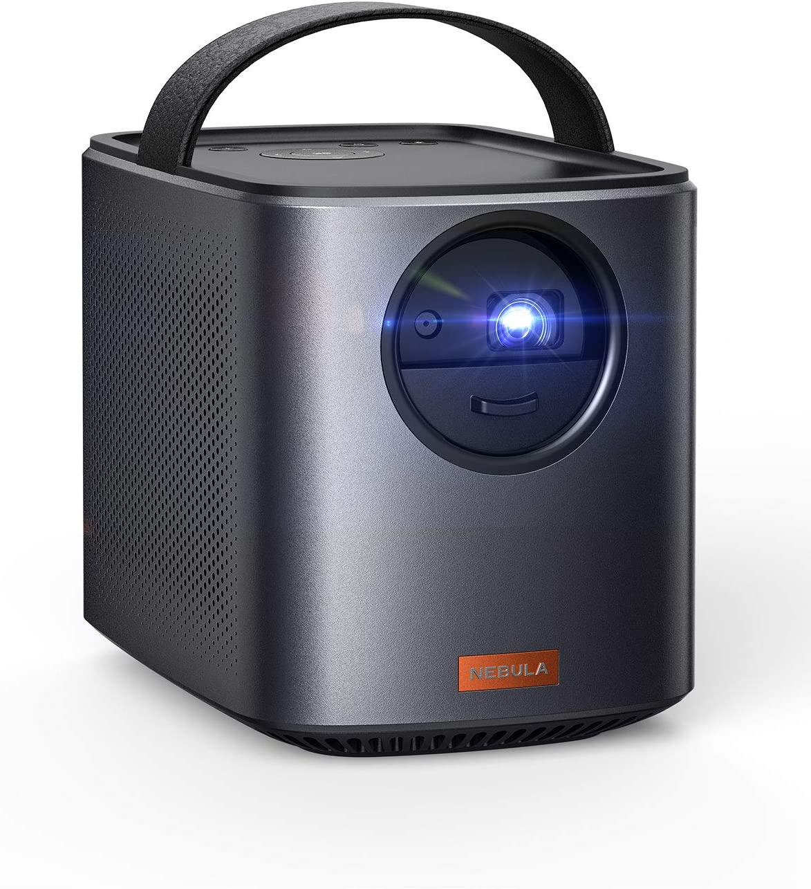 Nebula, by Anker, Mars II 300 ANSI Lumen Home Theater Portable Projector
