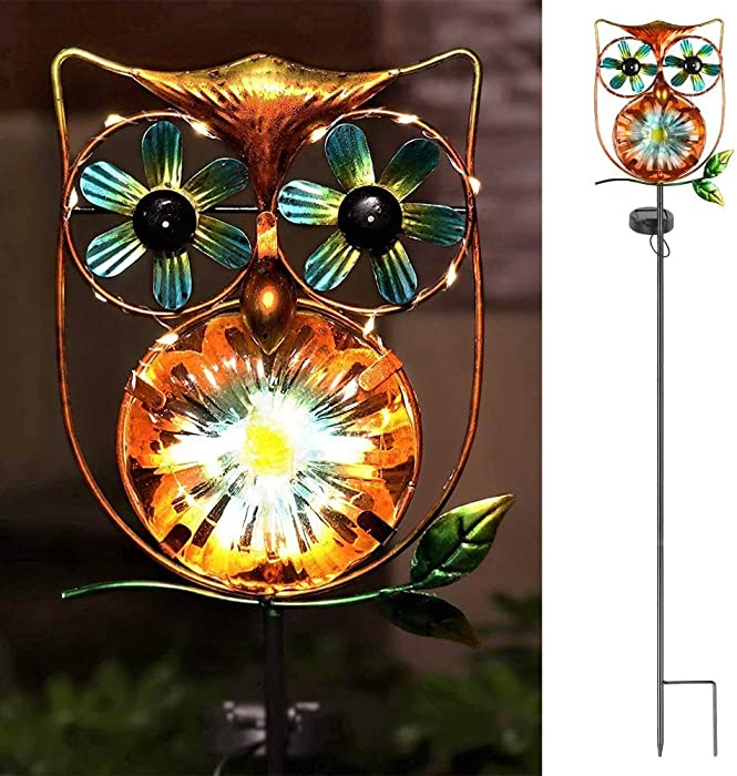 Top 10 Spinning Outdoor Decor