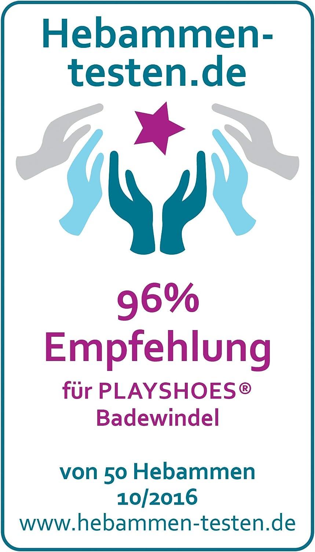 Playshoes Baby-M/ädchen Uv-Schutz Windelhose Margerite Schwimmwindel