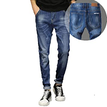 Cloud-Impression - Pantalones Vaqueros para Hombre, Estilo ...