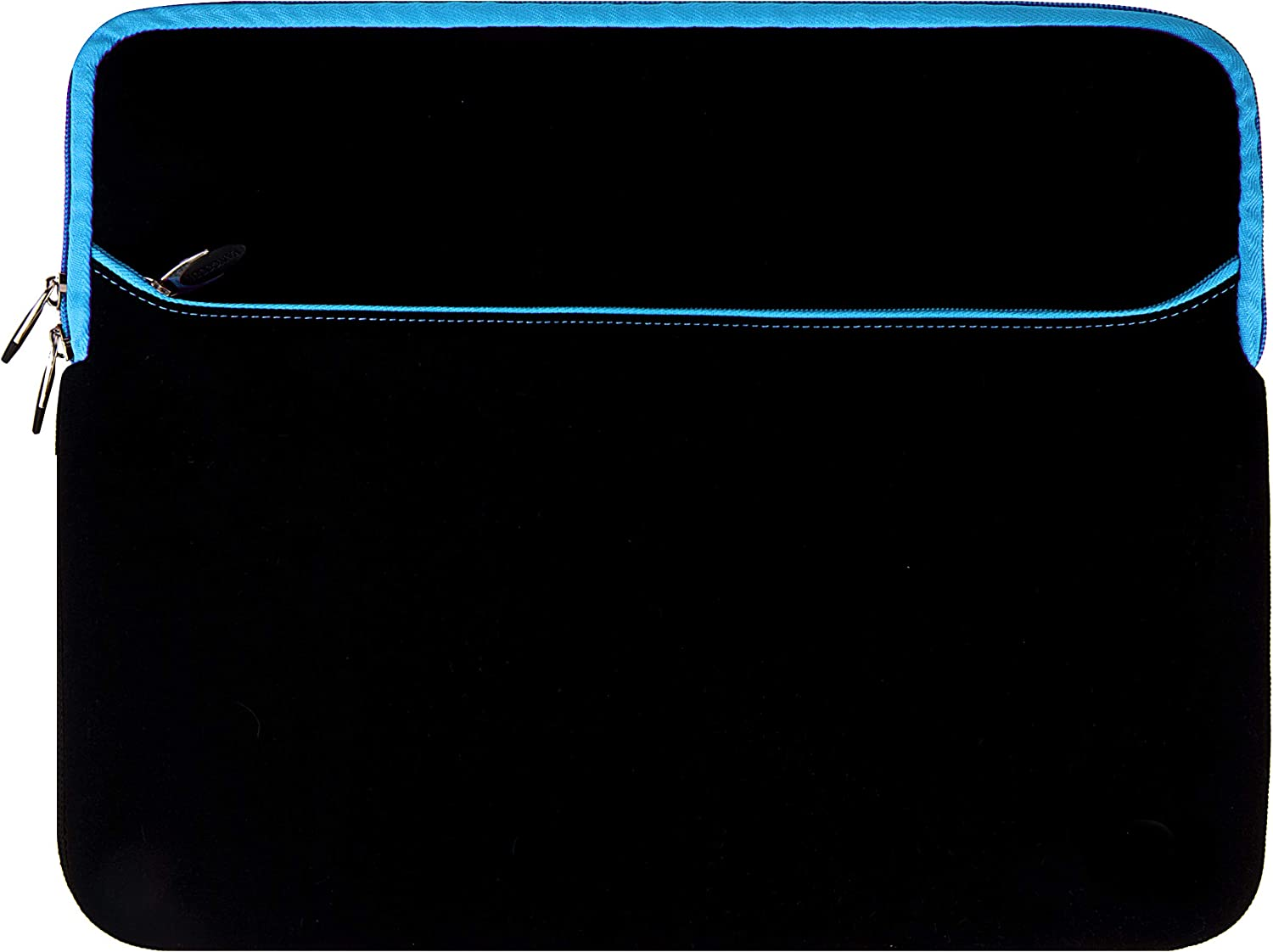 Laptop Sleeve Blue 15.6 15 inch for Dell G3 3579 3590, Inspiron 15 7586 7580 3573 7572 7573 5575 7590 5582 3585, Latitude 15 5590 5591 3590 5500 5501 3500, Precision 15 3540, Vostro 15 3584 7590