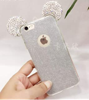 coque iphone xs max oreille mickey