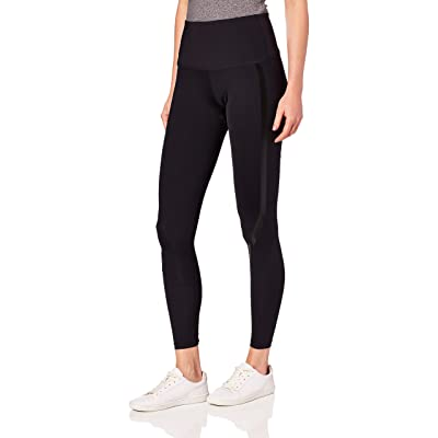 .com : 2XU Women's Hi-Rise Compression Tights : Clothing