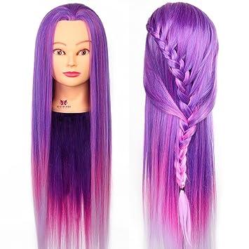 Haare bunt farben beim friseur preis