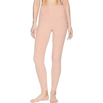 Beyond Yoga Women's Spacedye High Waist Midi Leggings