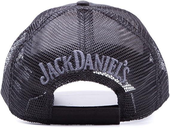 Bioworld Merchandising Bio - Gorra Jack DanielS Logo Vintage ...
