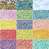 Claude Monet 15 Fat Quarters Robert Kaufman Fabrics