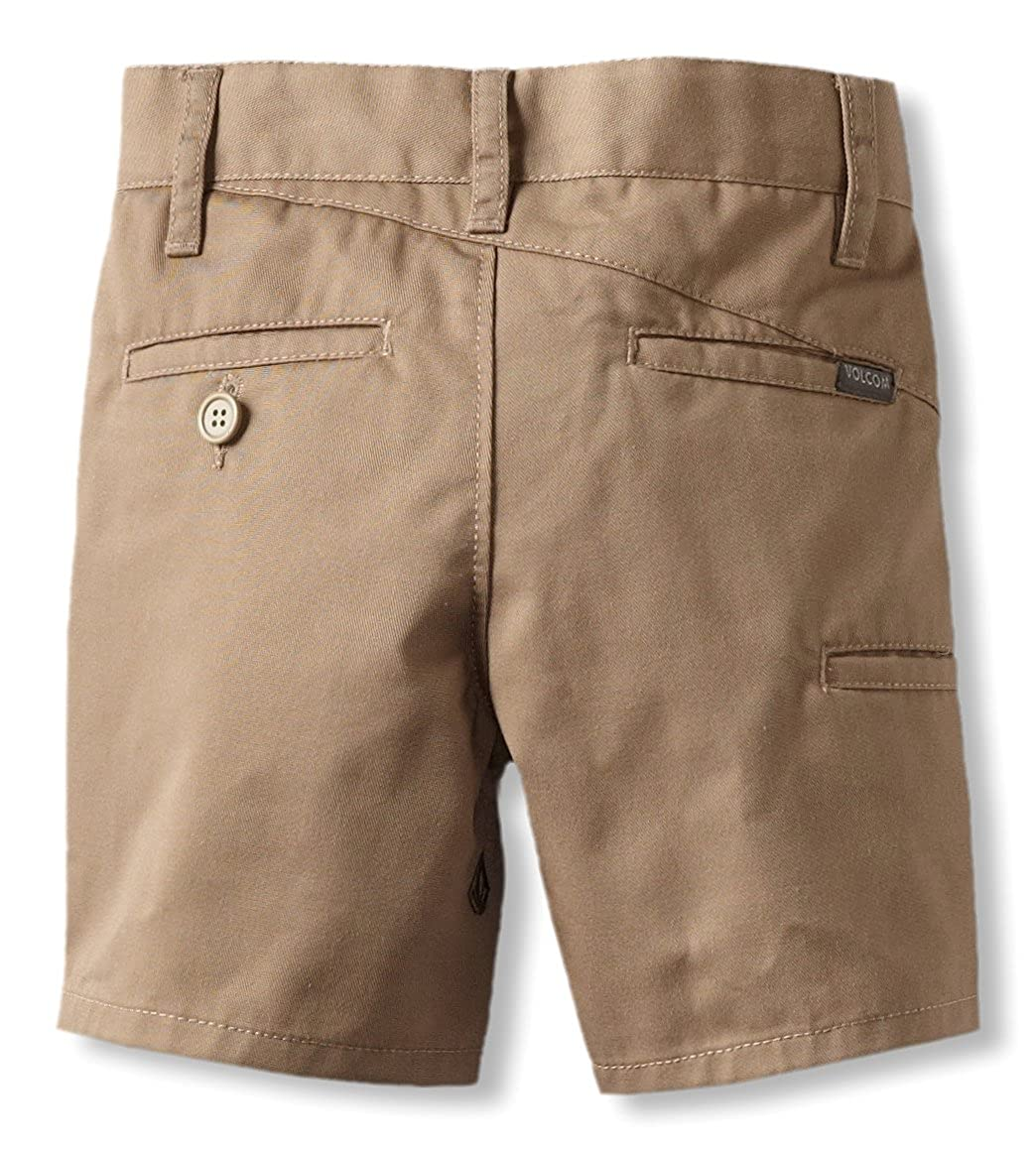 Volcom Little Boys Frickn Modern Short Volcom Boys 2-7 Y0931108