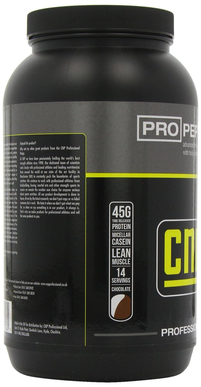 CNP Pro Peptide Chocolate Flavour 908g: Amazon.es: Salud y cuidado ...