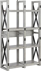 Ameriwood Home Wildwood Bookcase Room Divider
