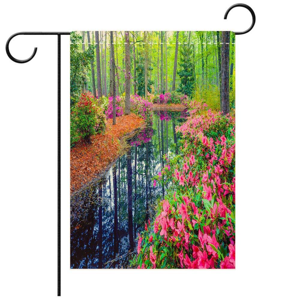 Southern Woodland Garden Landscape Design on rock garden landscape design, woodland garden design plans, urban landscape design, cottage garden landscape design, english woodland garden design, wild flowers garden landscape design,