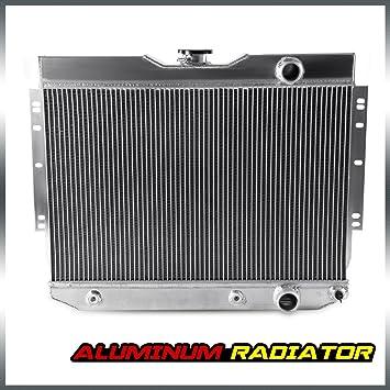 3ROW 1959-1963 IMPALA 1960-1965 BELAIR  ALL Aluminum Radiator