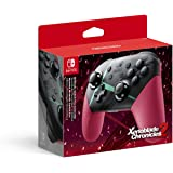 Nintendo Switch: Nintendo Switch Pro Controller - Xenoblade Chronicles 2 Edition - Limited