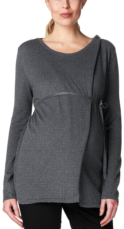 ESPRIT Maternity Damen Umstands Strickjacke Cardigan Knit Ls