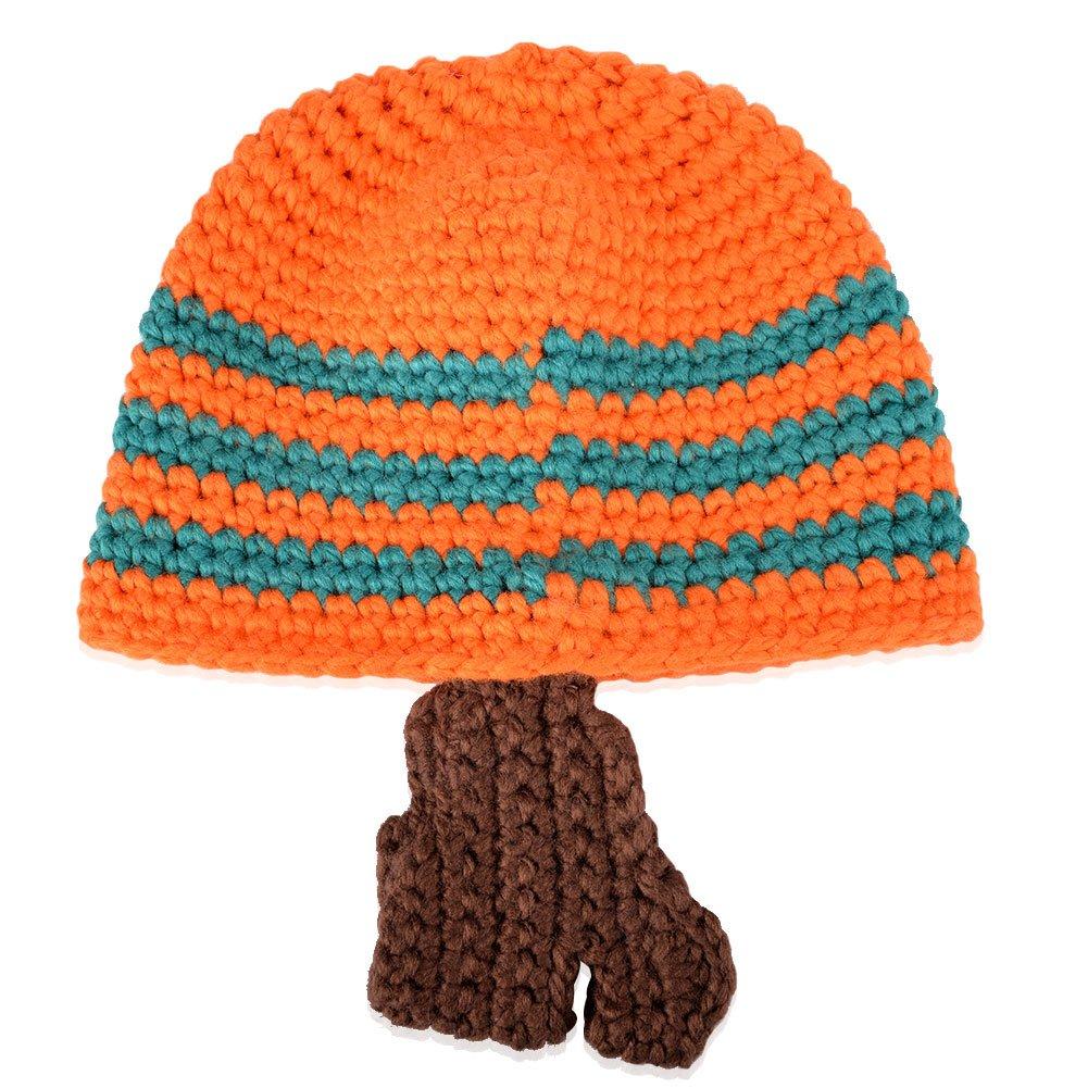 Vbiger Beard Hat Beanie Hat Knit Hat Winter Warm Octopus Hat Windproof Funny  for Men   Women  Amazon.in  Clothing   Accessories e47d01fd084a