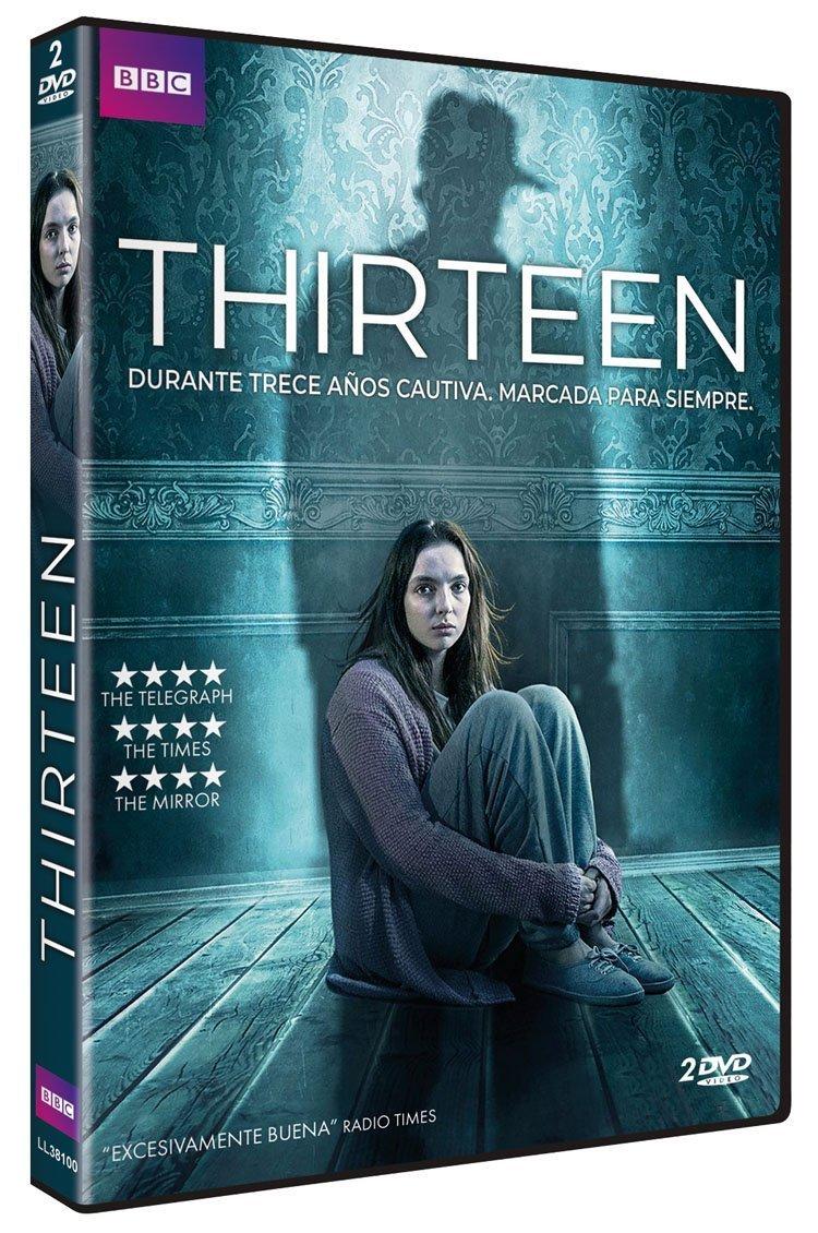 Thirteen Dvd Blu Ray