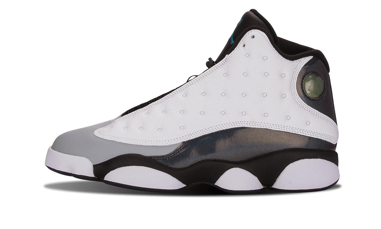 hot sale online 3aa04 a0418 Amazon.com  AIR Jordan 13 Retro  Chicago 2017  - 414571-122  Shoes
