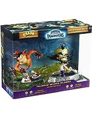 Skylanders Imaginators - Adventure Pack - Crash and Neo Cortex (Xbox One/PS4/Nintendo Wii U/Xbox 360/PS3)