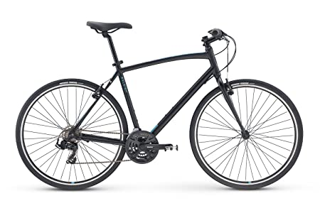 side facing raleigh bikes cadent 1