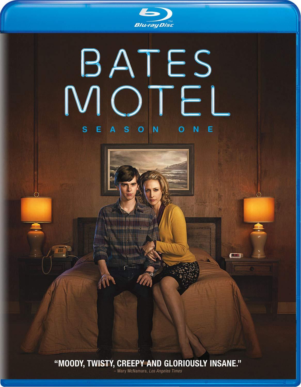 Blu-ray : Bates Motel: Season One (2 Pack)