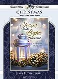 Believe In Jesus - Boxed Greeting Cards - Christmas - NIV Scripture