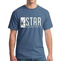 New York Fashion Police Star Laboratories T-Shirt - Star Labs Tshirt